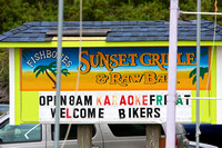 Outer Banks (OBX) Bike Week Photos - 2011